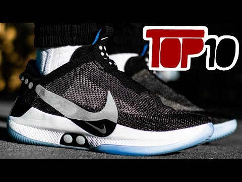 Top 10 Best Selling Nike Shoes Of 2019