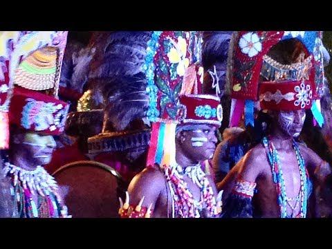 São Luís de Marañhao Amazing BUMBA MEU BOI festival Brazil by Adeyto