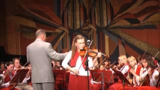 Hungarian Dance 1 G Moll Венгерский танец 1