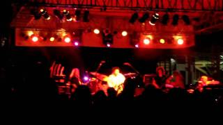 Gov't Mule ~ Devil Likes It Slow w/Ron Holloway