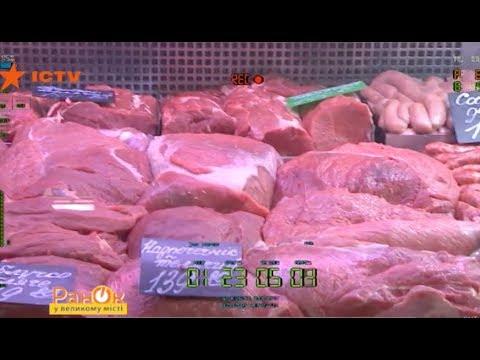 Магазины свежего мяса пугают покупателей антисанитарией