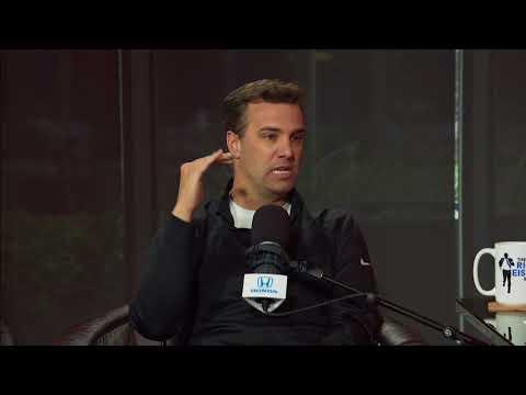 NFL Network Analyst Daniel Jeremiah on Penn St. RB Saquon Barkley - 1/4/18