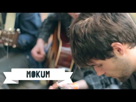 Geppetto & The Whales - Cocklane Ghosts • Mokum Sessions #14