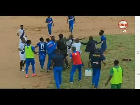 Eeeeh Mbega ibara Caleb yakoze