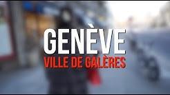 GENÈVE, VILLE DE GALÈRES