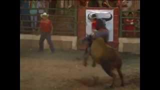 En El Bramadero - monta de toros - 6 - el mariachi