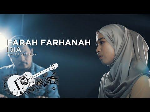 Farah Farhanah - Dia (Cover) | Anji