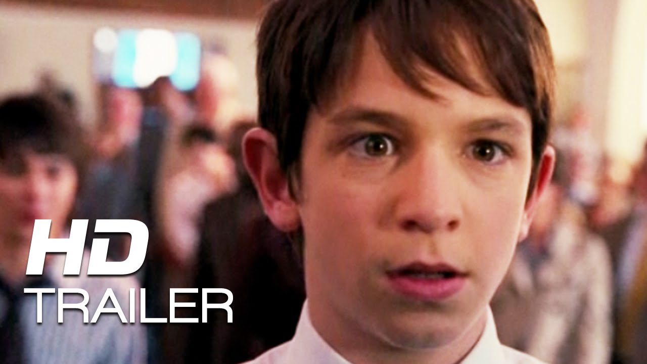 Download Diary Of A Wimpy Kid: Dog Days   Official Trailer #2   2010