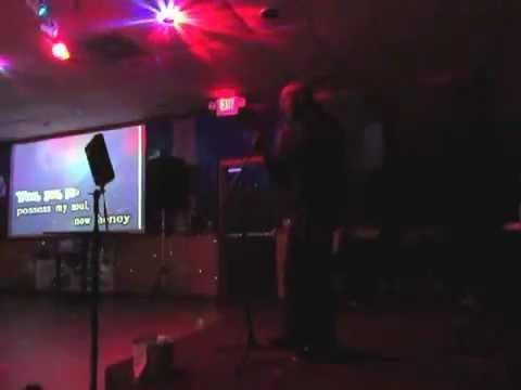 SOMEDAY We'll Be Together_CJ Jenkins Nashville Tn Karaoke