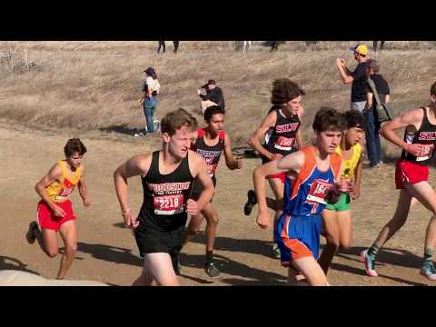 Crystal Springs Invitational, Oct 12, 2019