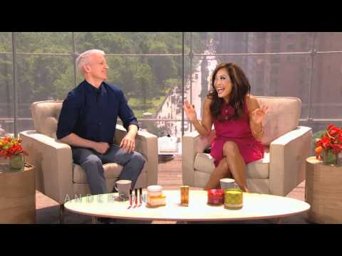 Carrie Ann Inaba on 'Crib Cat'