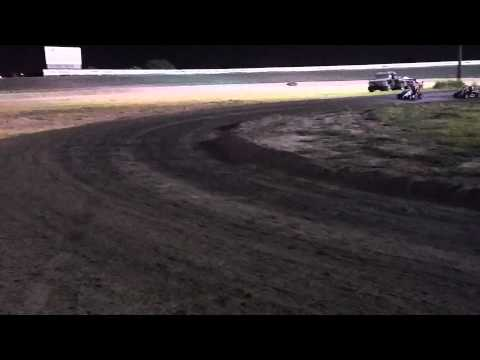 Jett Garza south Texas speedway