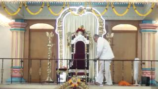 Samarpan #70 : 19th February 2017 - Talk by Sri. Nagesh G Dhakappa,