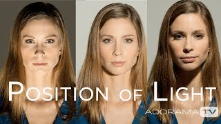 How the Position of Light Changes Your Photos: Exploring Photography with Mark Wallace