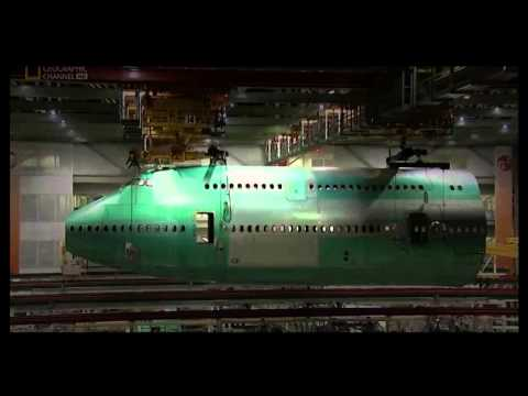 ʬ Boeing 747 YouTube