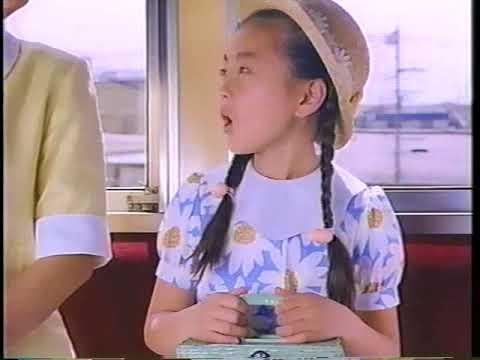 吉原製油 サラダ油 CM(1993年)