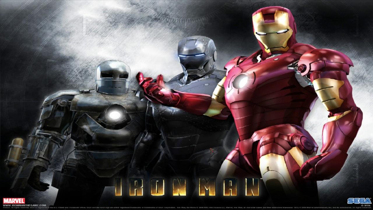 Hướng Dẫn Tải Và Cài Đặt Game Iron Man 3