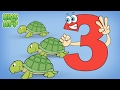 Shape Builder - the Preschool Learning Puzzle Game - Best App For Kids