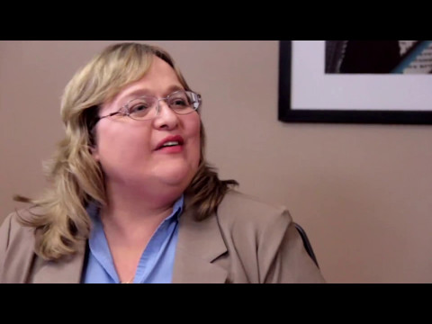 Joan Blair in The Board Room - A Short Film Comedy