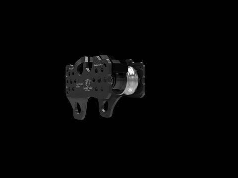 LightSpeed Micro Zip Line Trolley     Head Rush Technologies