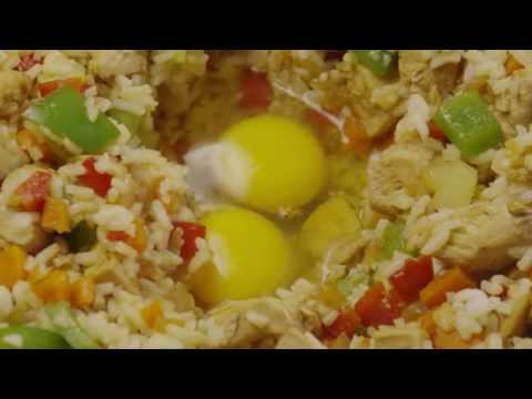 How to Make Chicken Fried Rice | Chicken Recipe | Allrecipes.com