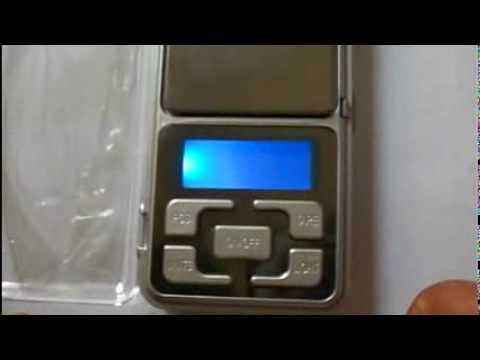 7740d8733eb9 Digital weighing scale calibration