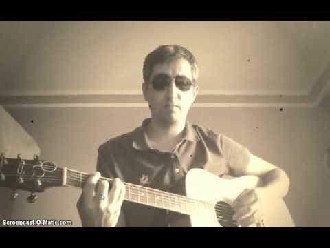 Duman - Aman Aman (Akustik Gitar)