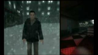 Indigo Prophecy (Fahrenheit ) Xbox Gameplay