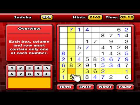 Puzzler World: 1,120 Puzzle Crazy [478/560]  