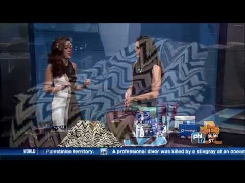 PHL17 Fall Beauty & Style Essentials