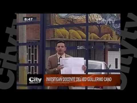 Nuevo caso de presunto abuso sexual en colegio de Bogotá | City TV | Febrero 23