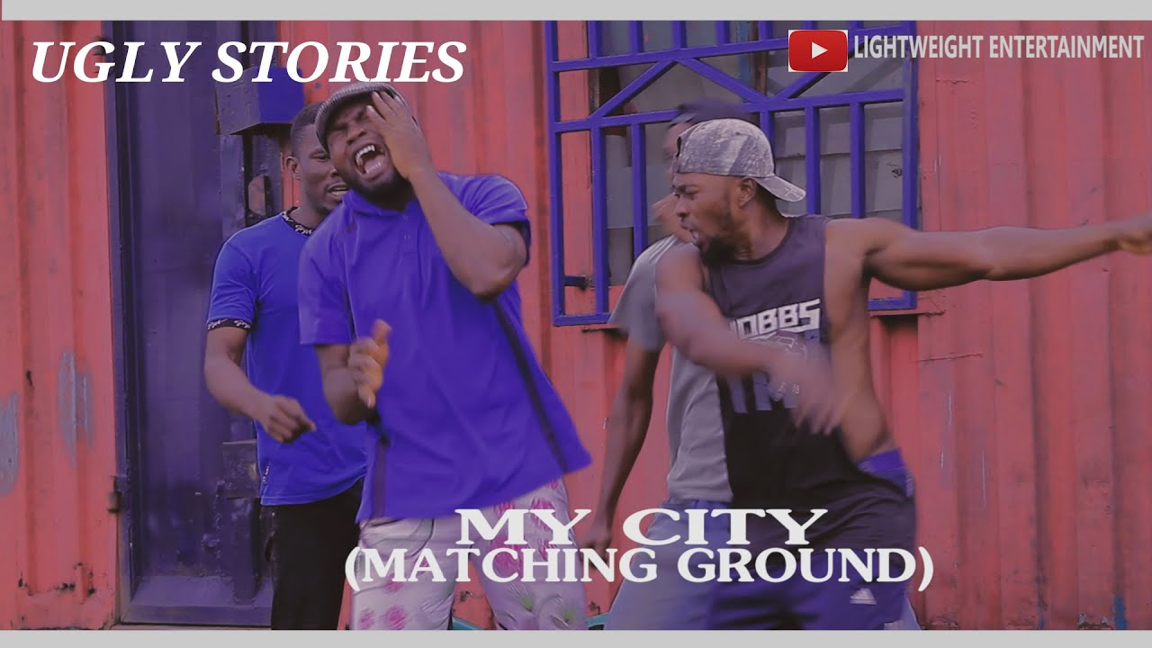 Download MY CITY(MATCHING GROUND) UGLY STORIES