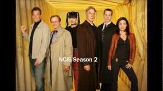 NCIS Trailer - Season 2