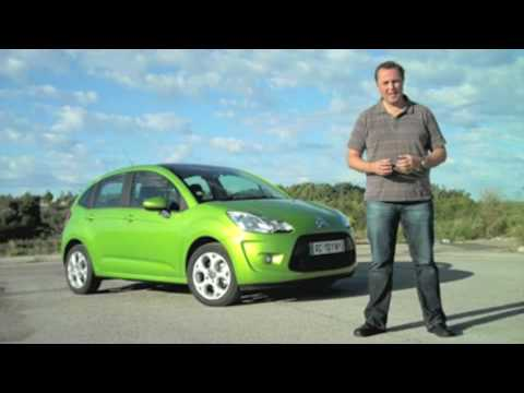 Citroen C3 reviewed - What Car?