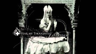Fear My Thoughts - Numbered By The Beast