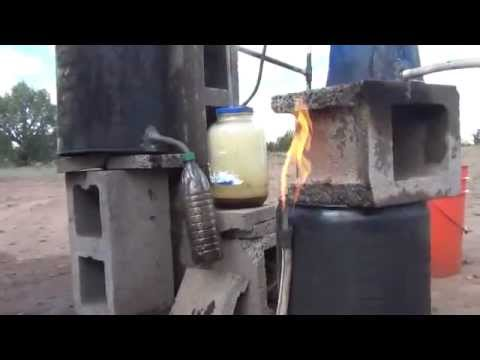 make your own gasoline youtube