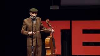 The Boundaries of Resonance: Portland Cello Project at TEDxBend