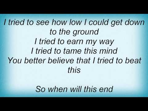 Lifehouse - Sick Cycle Carousel Lyrics