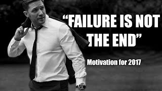 EMBRACE YOUR FAILURES Motivation