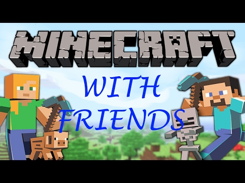 How To Invite Your Friends On Your Minecraft Singleplayer ...