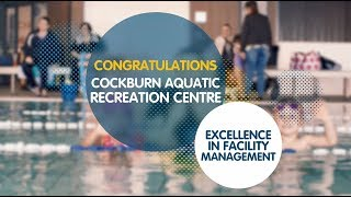 Cockburn ARC Wins National Aquatic Industry Safety Award