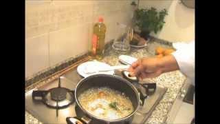 Picarones Perú