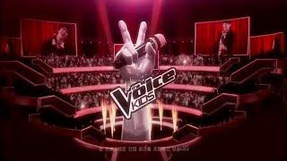 The Voice Kids Korea Intro (2013 Final)