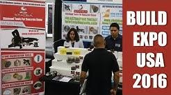 Granite Fabrication Tools Supplier ShopNSaveMart.Com At Build Expo USA 2016