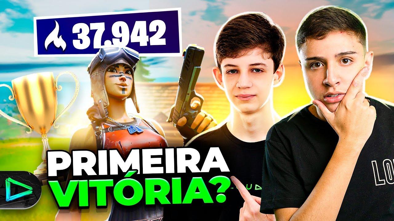 A PRIMEIRA ARENA DO SQUAD NA NOVA TEMPORADA!