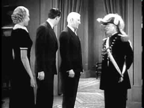 Red Lights Ahead (1936) COMEDY