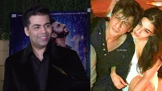 Karan Johar On His Star Studded Birthday Bash
