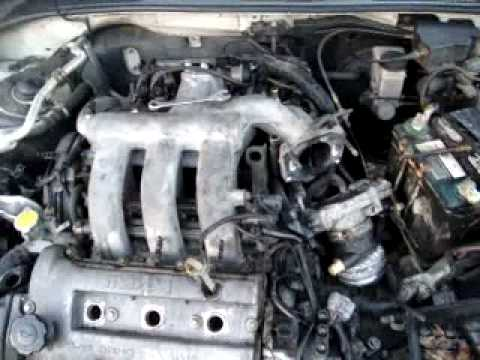 mazda tribute engine diagram the millenia teardown part 1 wmv youtube  the millenia teardown part 1 wmv youtube