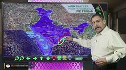 Cyclone Titli Forecast: Know what Titli has in store for Odisha, West Bengal, Northeast