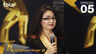 Afghan Star S11 - Episode 05 - Australia Auditions